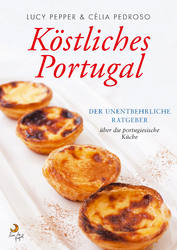 Köstliches Portugal - eBook